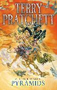 Cover-Bild zu Pratchett, Terry: Pyramids (eBook)