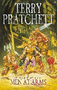 Cover-Bild zu Pratchett, Terry: Men At Arms (eBook)