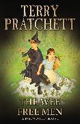 Cover-Bild zu Pratchett, Terry: The Wee Free Men (eBook)