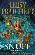 Cover-Bild zu Pratchett, Terry: Snuff (eBook)