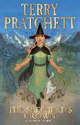 Cover-Bild zu Pratchett, Terry: The Shepherd's Crown