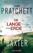 Cover-Bild zu Pratchett, Terry: Die Lange Erde