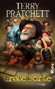 Cover-Bild zu Pratchett, Terry: Große Worte (eBook)