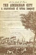 Cover-Bild zu The American City von Strauss, Anselm L.