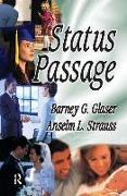 Cover-Bild zu Status Passage von Strauss, Anselm L.