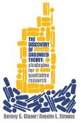 Cover-Bild zu Discovery of Grounded Theory (eBook) von Glaser, Barney G