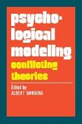 Cover-Bild zu Psychological Modeling (eBook) von Strauss, Anselm L.