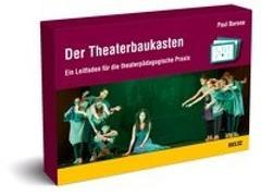 Cover-Bild zu Der Theaterbaukasten von Barone, Paul