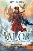Cover-Bild zu Valor. Die Verschwörung im Königreich von Lauren, Ruth