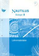 Cover-Bild zu Beck, Ludmilla: Nautilus, Bisherige Ausgabe B für Gymnasien in Bayern, 8. Jahrgangsstufe, Lehrermaterialien