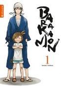 Cover-Bild zu Barakamon 01 von Yoshino, Satsuki