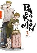 Cover-Bild zu Barakamon 03 von Yoshino, Satsuki