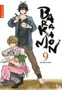 Cover-Bild zu Barakamon 09 von Yoshino, Satsuki