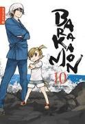 Cover-Bild zu Barakamon 10 von Yoshino, Satsuki