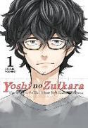 Cover-Bild zu Yoshi no Zuikara, Vol. 1 von Satsuki Yoshino