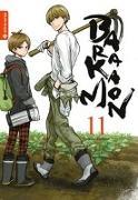Cover-Bild zu Barakamon 11 von Yoshino, Satsuki