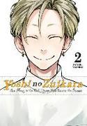 Cover-Bild zu Yoshi no Zuikara, Vol. 2 von Satsuki Yoshino