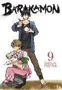 Cover-Bild zu Barakamon, Vol. 9 von Satsuki Yoshino