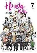 Cover-Bild zu Handa-kun, Vol. 7 von Satsuki Yoshino