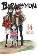Cover-Bild zu Barakamon, Vol. 14 von Satsuki Yoshino