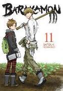 Cover-Bild zu Barakamon, Vol. 11 von Satsuki Yoshino