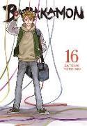Cover-Bild zu Barakamon, Vol. 16 von Satsuki Yoshino