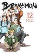 Cover-Bild zu Barakamon, Vol. 12 von Satsuki Yoshino