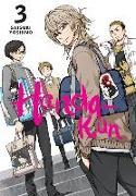 Cover-Bild zu Handa-Kun, Vol. 3 von Satsuki Yoshino