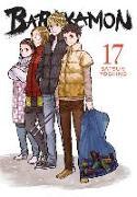 Cover-Bild zu Barakamon, Vol. 17 von Yoshino, Satsuki