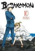 Cover-Bild zu Barakamon, Vol. 10 von Satsuki Yoshino