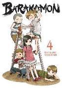 Cover-Bild zu Barakamon, Vol. 4 von Satsuki Yoshino