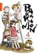 Cover-Bild zu Barakamon 04 von Yoshino, Satsuki