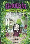 Cover-Bild zu Ghoulia and the Mysterious Visitor (Book #2) (eBook) von Cantini, Barbara