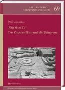 Cover-Bild zu Abu Mina IV von Grossmann, Peter