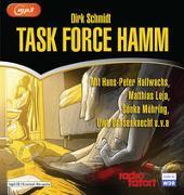 Cover-Bild zu Task Force Hamm von Schmidt, Dirk