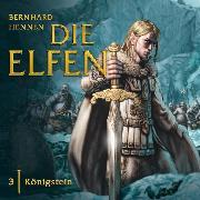 Cover-Bild zu 03: Königstein (Audio Download) von Hennen, Bernhard