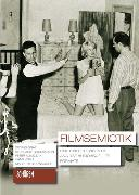 Cover-Bild zu Filmsemiotik (eBook) von Klimczak, Peter