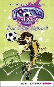 Cover-Bild zu Fortuna Girls - Das Spiel beginnt! (eBook) von Künzer, Nia