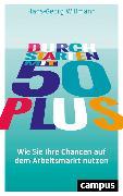 Cover-Bild zu Durchstarten mit 50 plus (eBook) von Willmann, Hans-Georg