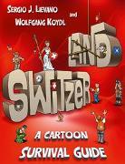 Cover-Bild zu Switzerland von Koydl, Wolfgang