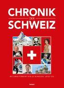 Cover-Bild zu Chronik der Schweiz von Weltbild (Hrsg.)