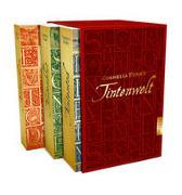 Cover-Bild zu Funke, Cornelia: Tintenwelt-Schuber