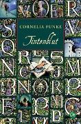 Cover-Bild zu Funke, Cornelia: Tintenwelt 2. Tintenblut