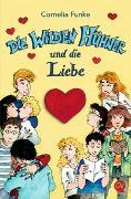 Cover-Bild zu Funke, Cornelia: Die Wilden Hühner 5. Die Wilden Hühner und die Liebe