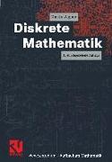 Cover-Bild zu Diskrete Mathematik (eBook) von Aigner, Martin