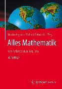 Cover-Bild zu Alles Mathematik (eBook) von Behrends, Ehrhard (Hrsg.)
