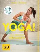 Cover-Bild zu Yoga! Die besten Übungen von Trökes, Anna