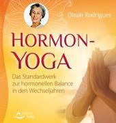Cover-Bild zu Hormon-Yoga von Rodrigues, Dinah