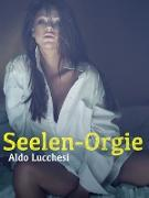 Cover-Bild zu Seelen-Orgie (eBook) von Anonym