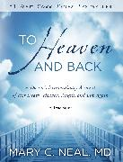 Cover-Bild zu To Heaven and Back (eBook) von Neal, Mary C.